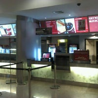 Photo taken at CGV Cinemas by Oki J. on 9/5/2011