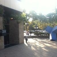 Photo taken at IBM by Oscar M. on 3/9/2011