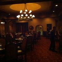 Photo taken at Game Creek Club by Jake C. on 1/7/2012