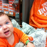 Photo Taken At The Home Depot By Danielle M On 10 29 2011