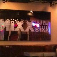 Photo taken at Mixx 916 by David M. on 1/28/2012