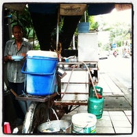 Photo taken at Sukhumvit 53 by Yutthapon C. on 10/17/2011
