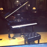 Photo taken at Steinway Hall by Don K. on 5/4/2012