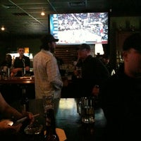 Photo taken at The Office Grill & Sports Bar by Clint T. on 2/5/2011