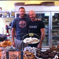 Photo taken at Connies Bakery by Sergio M. on 6/2/2012