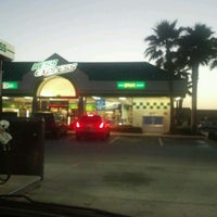 Photo taken at Speedway by Mouse C. on 3/12/2012