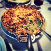 Foto tirada no(a) Restaurante Spaghetto por John T. em 6/21/2012