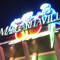 Photo taken at Jimmy Buffet's Margaritaville by John K. on 8/20/2012