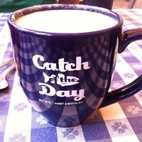 Photo taken at Catch Of The Day by Jenn A. on 8/5/2011