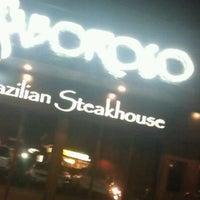 Photo taken at Saboroso by Chris H. on 12/18/2011