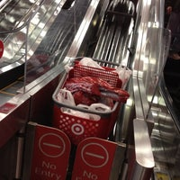 Photo taken at Target by Brian M. on 12/24/2011