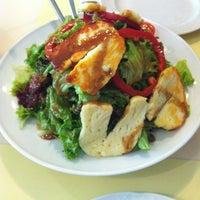 Photo taken at Kozi's - Meet 'n Eat by Rolana K. on 6/1/2012