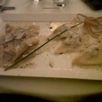Photo taken at Barbanera (cucina italiana) by Oumnia A. on 5/12/2012