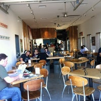 Photo taken at Green New American Vegetarian by Savanah L. on 11/16/2011