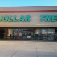 Photo taken at Dollar Tree by Angela B. on 3/26/2012