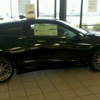 ... Photo Taken At Bryan Honda By Keith C. On 11/30/2011 ...