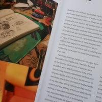 Photo taken at Barnes & Noble by Seda K. on 11/21/2011