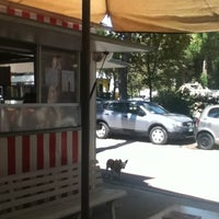 Photo taken at Il chiosco del parco by Sonia on 8/15/2012