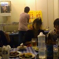 Photo taken at ホテル ビッグマリン奄美 by Hiroyuki T. on 7/13/2012