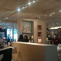 Photo taken at West Elm by Benjamin L. on 10/23/2011