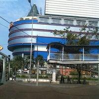 Photo taken at WTC Mangga Dua by Eric S. on 10/4/2011