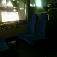 Photo taken at Buss 291 by ☆ Chris ☆ on 10/31/2011