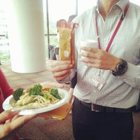 Photo taken at ITE College West by Kairin S. on 9/6/2012