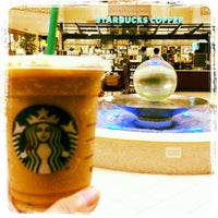 Photo taken at Starbucks by M I A on 10/14/2011