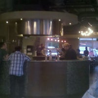 Photo taken at Hot Iron Mongolian Grill by Shaun M. on 9/17/2011