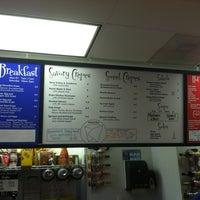 Foto tomada en Mod's Coffee & Crepes por Monikah G. el 5/11/2012
