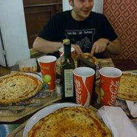 Foto scattata a Pizzeria Saloon da Carlotta K. il 8/13/2012