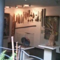 Photo taken at Museu Do Índio by Reginaldo R. on 4/15/2012