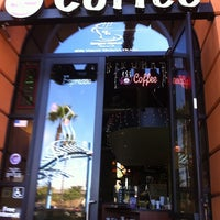 Photo taken at Brew Haus Coffee & Tea by Vargas I. on 8/6/2011