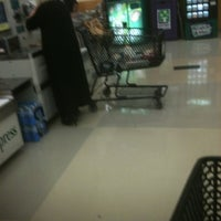 Photo taken at Kroger by Harvie B. on 10/29/2011