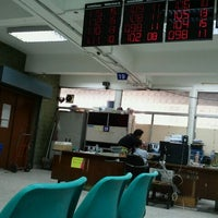 Photo taken at Rong Mueang Post Office by 'Palmpalm P. on 11/18/2011