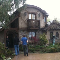 Photo taken at Castillos Hillside Shire Winery by Jessica C. on 3/26/2011
