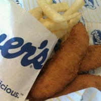 Photo taken at Culver's by B. on 8/5/2012