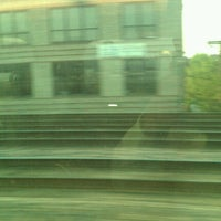 Photo taken at Metra - Milwaukee Dictrict North Line by Greg H. on 8/6/2012