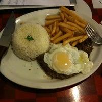 Foto tirada no(a) Enzo SteakHouse por Edson R. em 5/22/2012