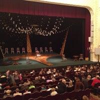 Photo taken at Lesya Ukrainka Theater of Russian Drama by Великий и Всемогущий on 3/16/2012