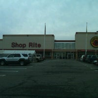 Photo taken at Shop Rite Wine & Liquors by Lisa G. on 2/2/2012