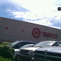 Photo taken at Target by queentuffy on 4/24/2012