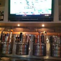 Photo taken at Ithaca Ale House by Hail S. on 10/15/2011