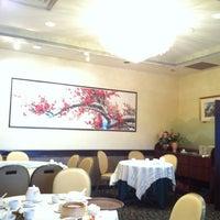 Photo taken at Jade Restaurant 玉庭軒 by Teresa R. on 12/3/2011