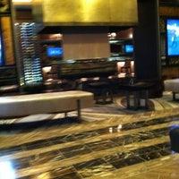 Photo taken at Kimpton Muse Hotel by Melissa on 8/15/2012