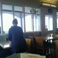 Photo taken at Driftwood Cafe by Antony P. on 8/18/2011