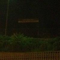 Photo taken at MBTA Attleboro Station by Toni S. on 6/22/2012