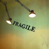 Das Foto wurde bei The Box von Radu T. am 1/11/2012 aufgenommen