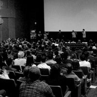 Photo taken at Atlanta Film Festival (@ Landmark Midtown Art Cinema) by Atlanta Film Festival 365 on 1/16/2012