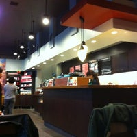 Photo taken at Starbucks by Jun A. on 11/3/2011